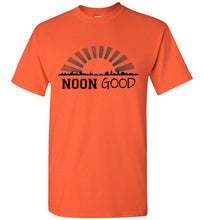 Good After Noon T-shirt (5 Color Choices)