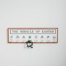 The Miracle of Easter Advent Countdown