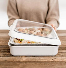 2-in-1 Catering Solution- Fancy Panz