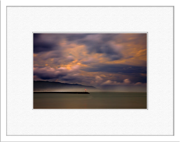 Steve Gordon - The Lighthouse -Limited Edition Photographic Print