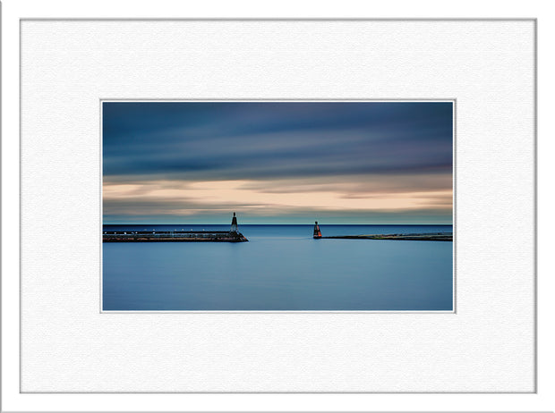 Steve Gordon - On a Clear Day - Limited Edition Photographic Print