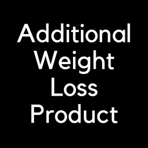 Additional Weight loss product
