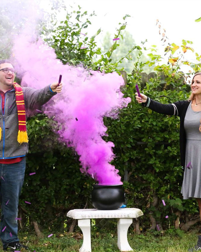 Harry Potter Gender Reveal Potion