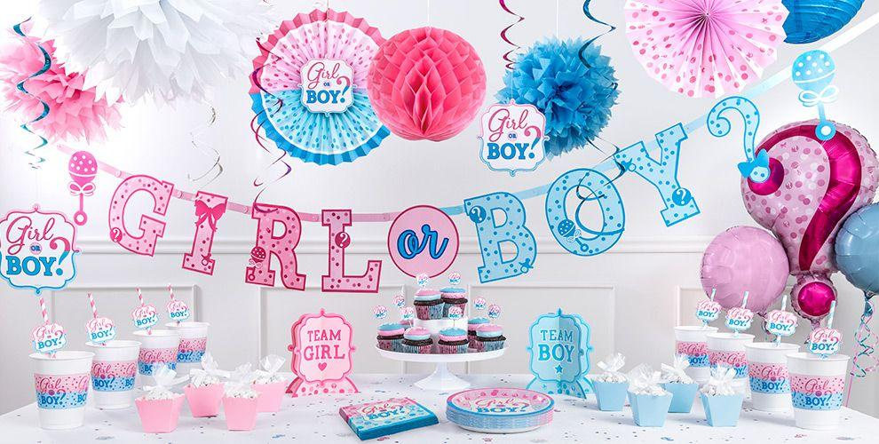 Popularity Rise In Gender Reveal Parties