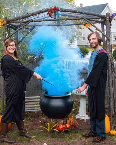 Harry Potter Gender Reveal