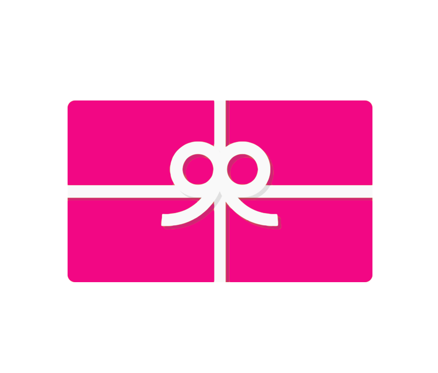 Gender Reveal Celebrations Gift Card
