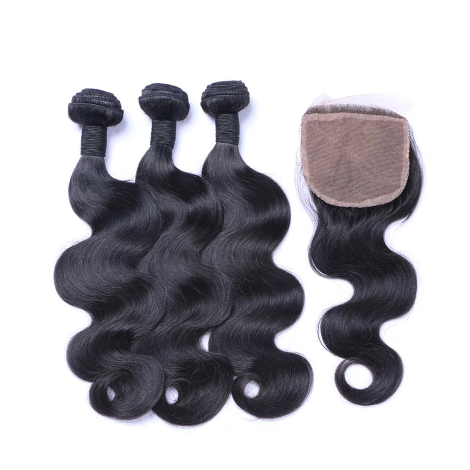 Brazilian Bundle Deals + Closure