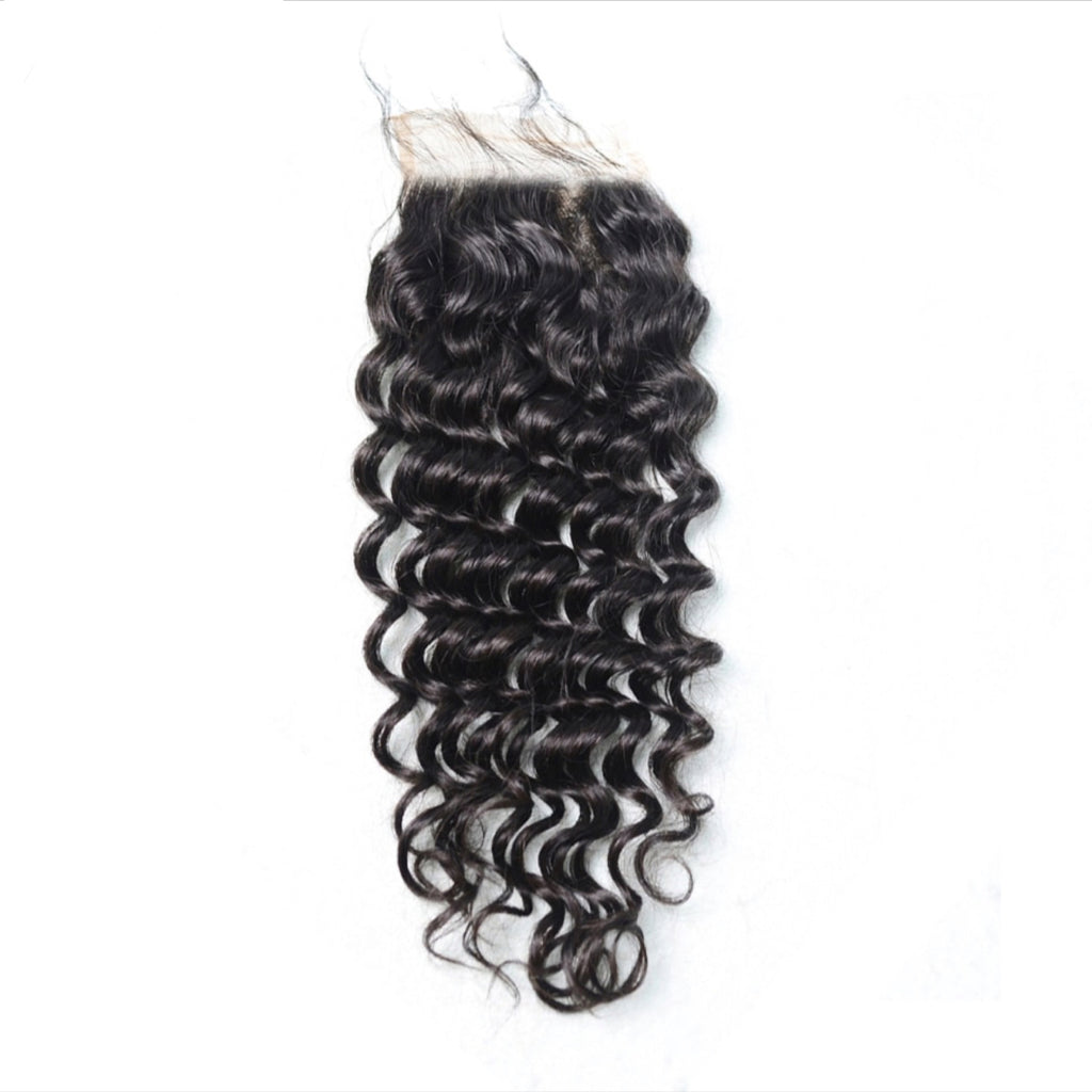 Attractive Silk  Base Closures