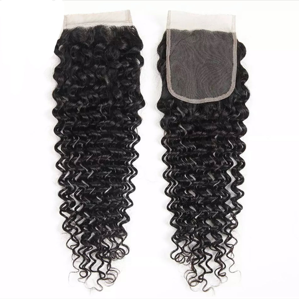 Deep Curly Closures