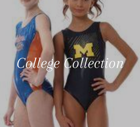 college leotards