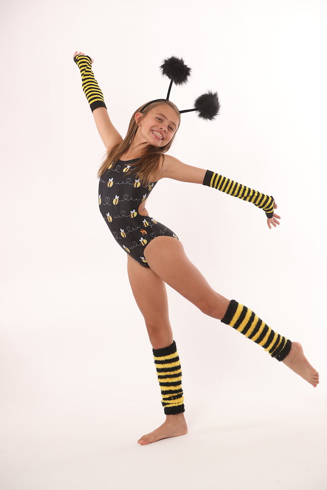 Bee Leotards