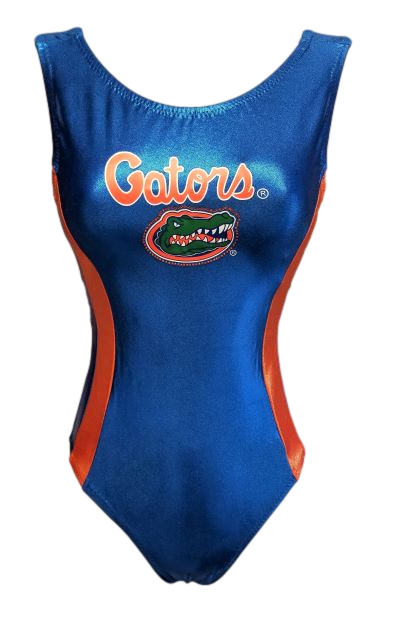 florida gator leotard