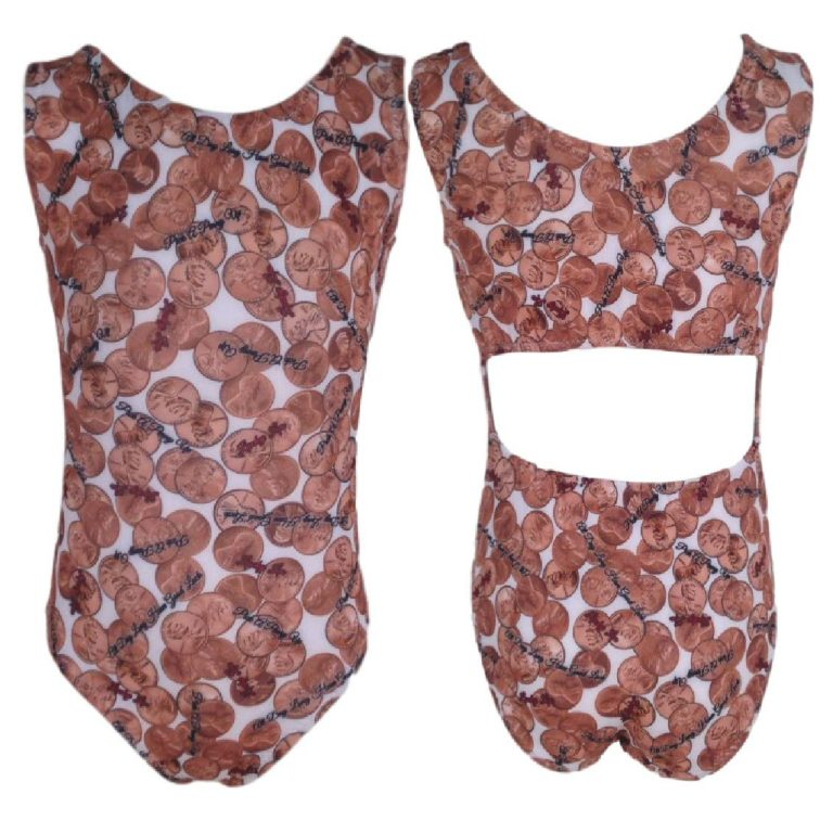 the best gymnastics leotards