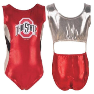 gymnastics college leotards