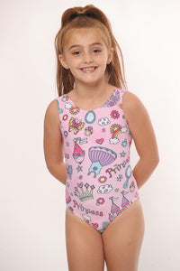 leotards for little girls