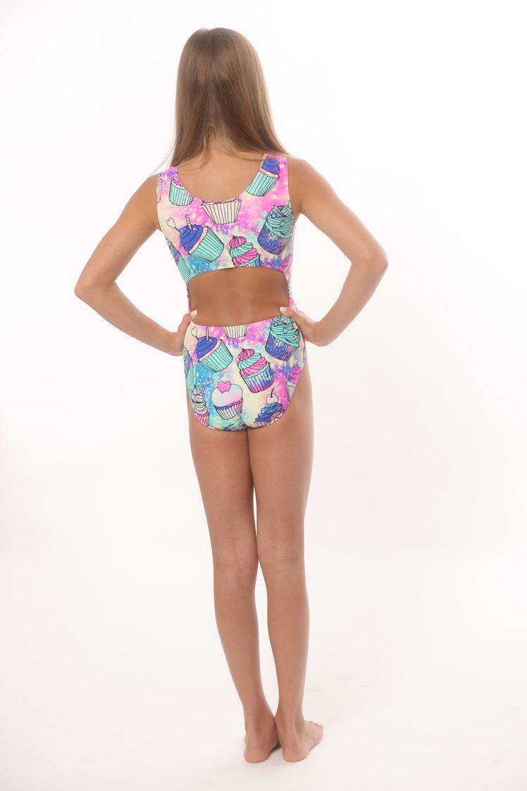 food themed leotards for gymnasts