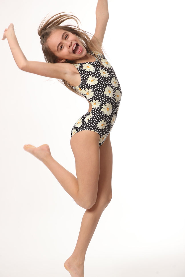 have more fun in Foxy's Leotards for girls and women