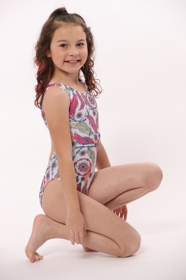 most comfortable leotards for gymnastics