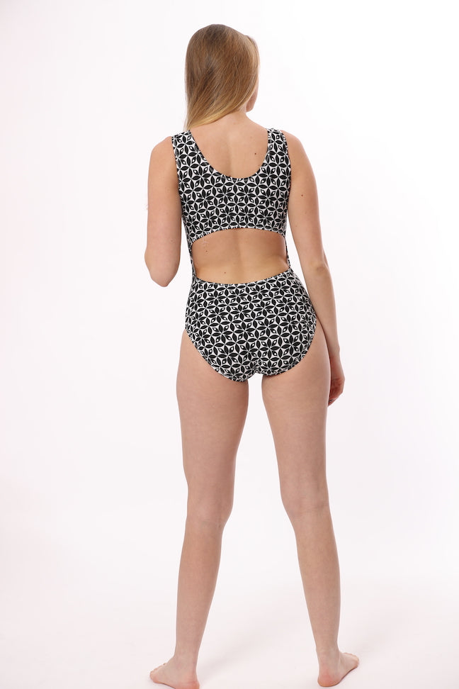 Flower of Life Leotard
