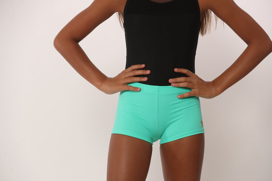 Mint Gym Short