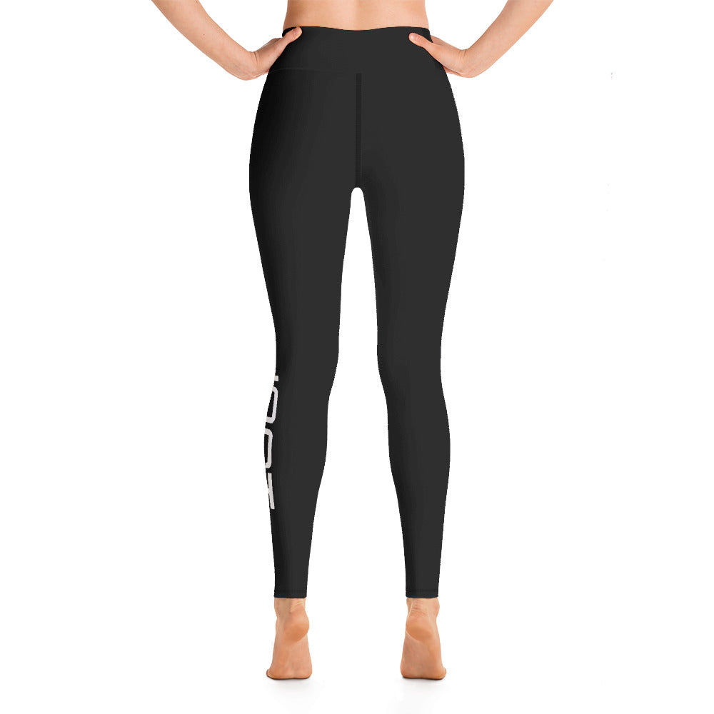 yoga pants for gymnasts