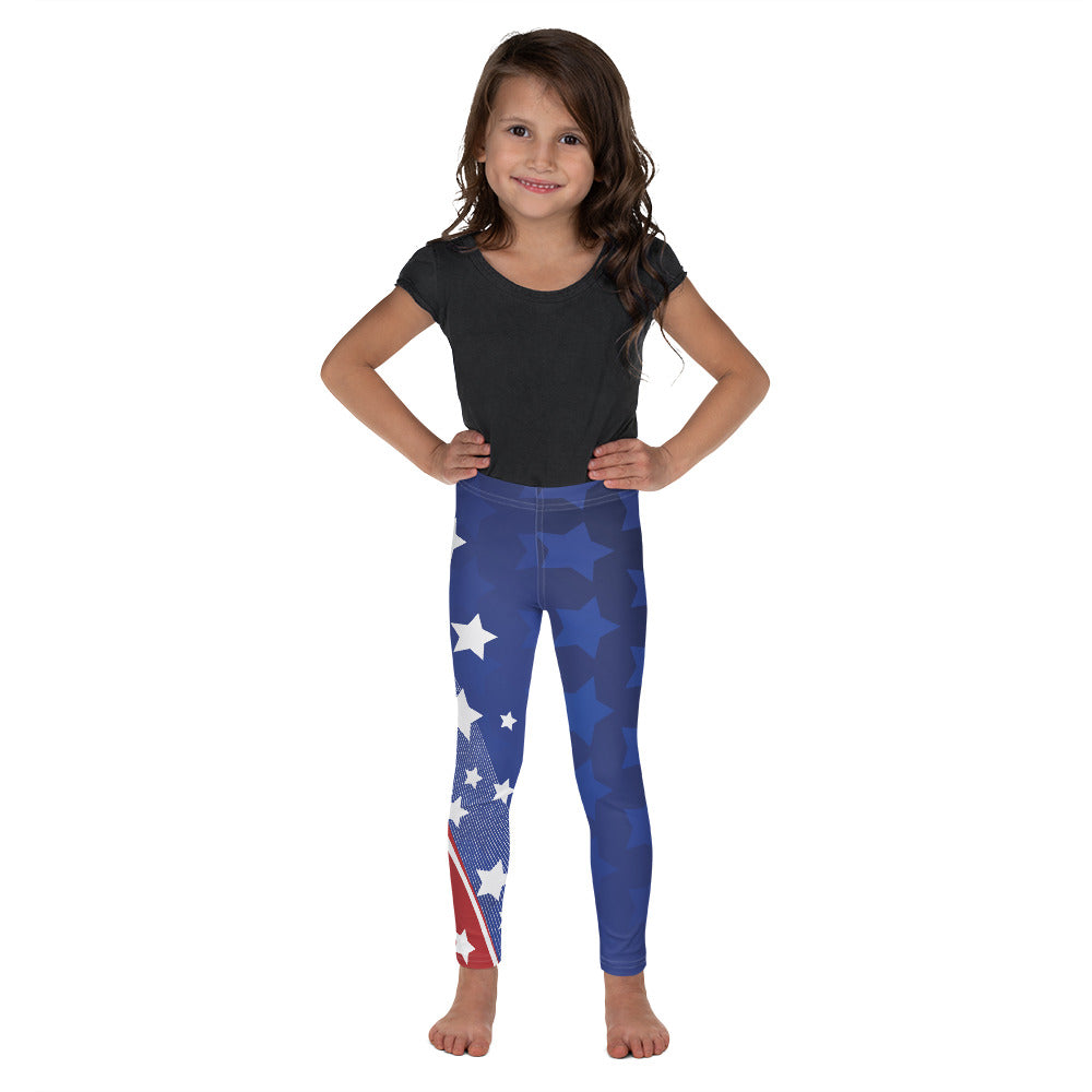 Kid's Yoga Leggings (USA)