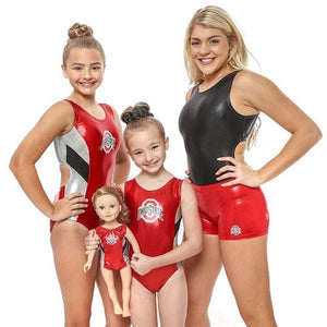 Foxy's Leotards officially licensed college collection