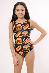 food leotards