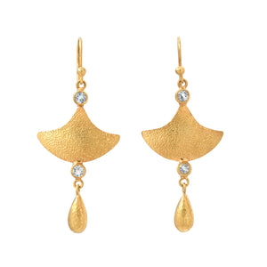 collab earrings<br><i>JS Noor x Donna Dutta</i></br>