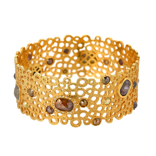 Hawa Bracelet <br><i>Hawa Collection</br></i>