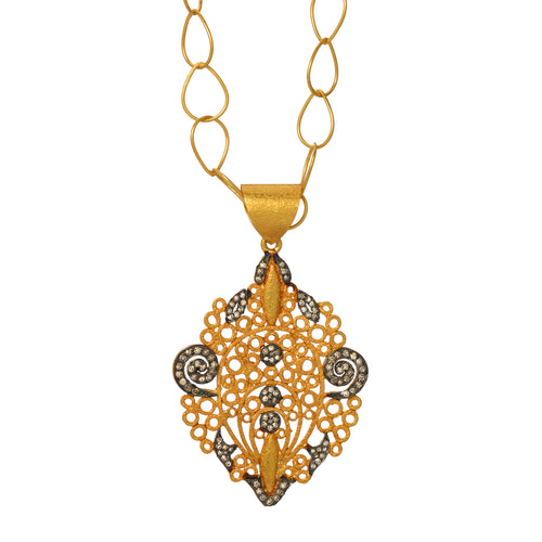 small pendant <br><i>Hawa Collection</i></br>