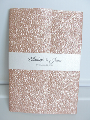 Wedding Invitations - Lavender Paperie