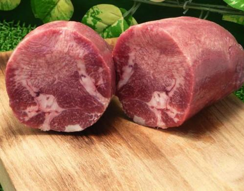 Grass Fed Beef Tongue