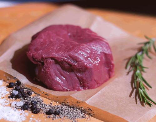 Grass Fed Beef Tenderloin Steak - Filet