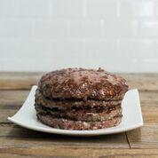 Grass Fed Ground Beef 1/4 lb Patties