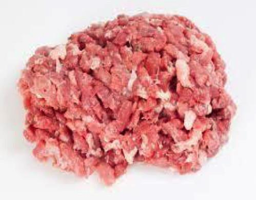 Natural Ground Pork