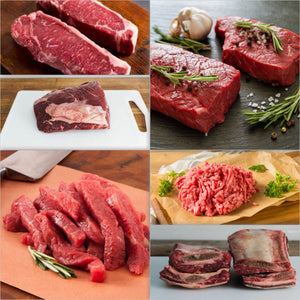 Beef Subscription Box