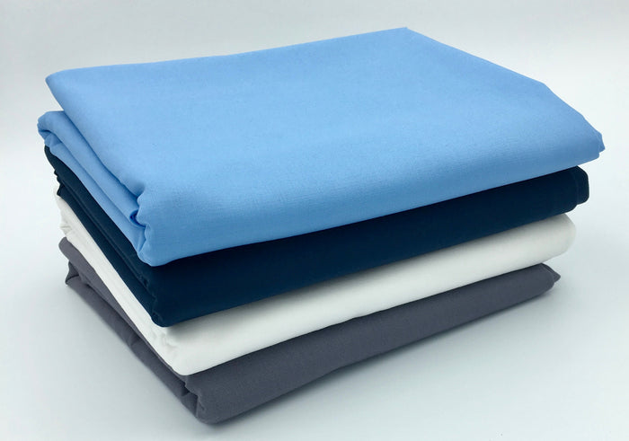 Twin Weighted Blanket Kit (40x72 inches, up to 16 lbs)