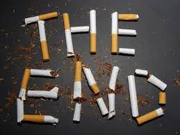 The End - Quit Smoking