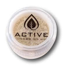 Active CBD Water Soluble Hemp CBD Isolate Powder, pain relief, reduce inflamation