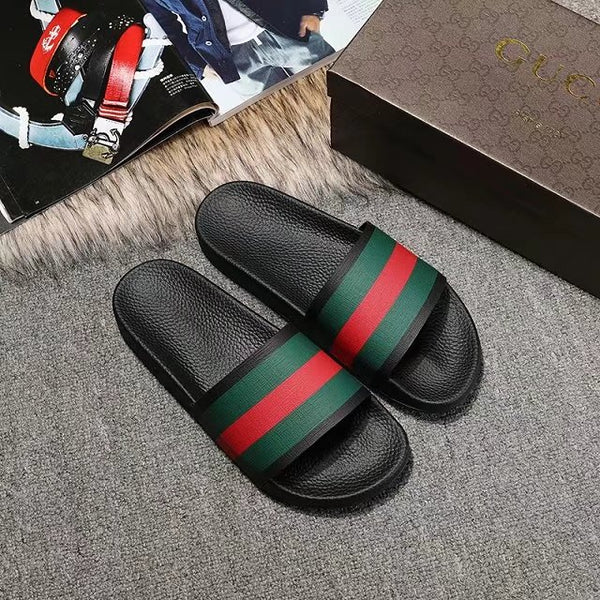 Chinelo Gucci 104529 adc80eaef96