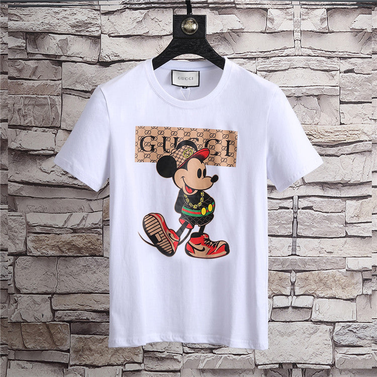 1ec30013bfd57 Camiseta Gucci 91319 – griffe one