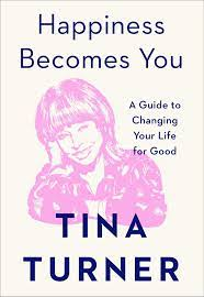 Happiness Becomes You book cover