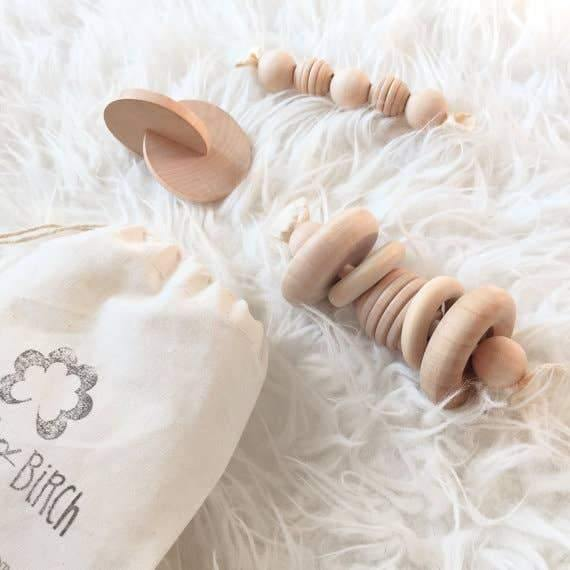 Newborn Gift Set - My Eco Tot