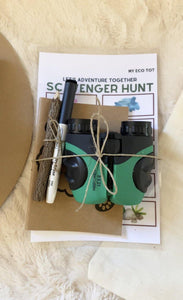 My Eco Tot - Adventure Kit - My Eco Tot