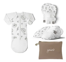 Load image into Gallery viewer, Classic Newborn Essential Starter Kit - My Eco Tot