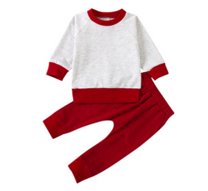 Ultimate Sweat Suit - My Eco Tot