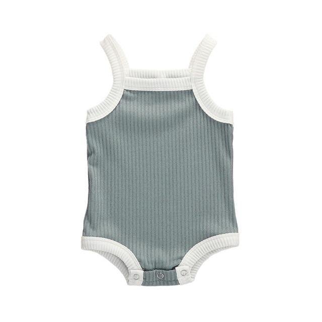 Comfy + Cute - Bodysuit - My Eco Tot