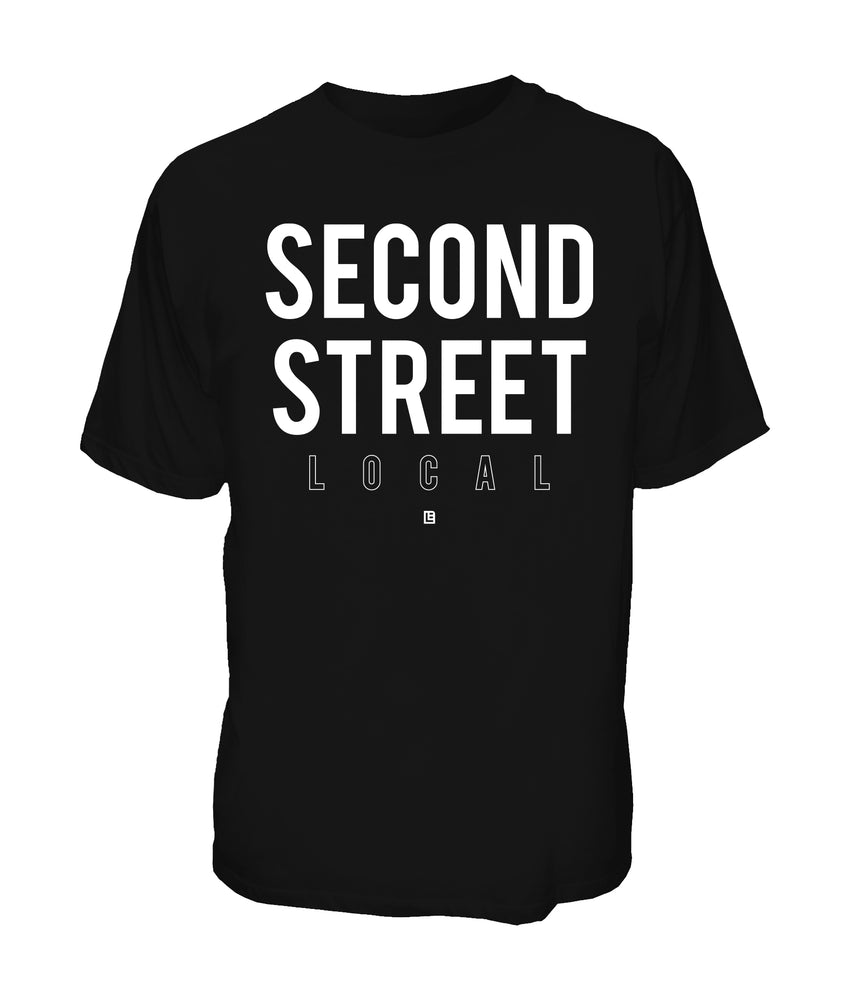 Second Street Local T-Shirt