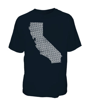 Golden State Swag Tee